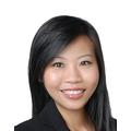 Lauren Lee real estate agent of Huttons Asia Pte Ltd