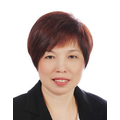 Kym Tan real estate agent of Huttons Asia Pte Ltd