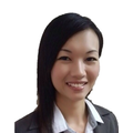 Serene Yim real estate agent of Huttons Asia Pte Ltd