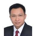 Larry Lew real estate agent of Huttons Asia Pte Ltd
