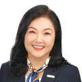 Annie Yeo  real estate agent of Huttons Asia Pte Ltd