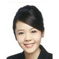 Stephanie Ho real estate agent of Huttons Asia Pte Ltd
