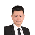 Benjamin Poon real estate agent of Huttons Asia Pte Ltd