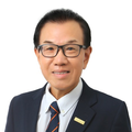 Jason Ow real estate agent of Huttons Asia Pte Ltd