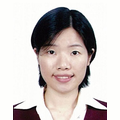 Chi Chi Lin  real estate agent of Huttons Asia Pte Ltd