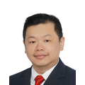 Stanley Foo real estate agent of Huttons Asia Pte Ltd