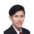 Jeffery Ng real estate agent of Huttons Asia Pte Ltd