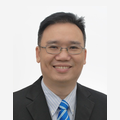 Dixon Toh real estate agent of Huttons Asia Pte Ltd