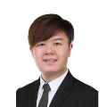Daryl Ang real estate agent of Huttons Asia Pte Ltd