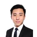 Chuen En Wong  real estate agent of Huttons Asia Pte Ltd