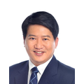 Alvin Tan real estate agent of Huttons Asia Pte Ltd