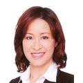 Shallin Ku real estate agent of Huttons Asia Pte Ltd