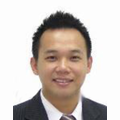 Wyman Yap real estate agent of Huttons Asia Pte Ltd