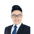 Jasen Tan real estate agent of Huttons Asia Pte Ltd