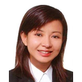 Chin Chin Lim  real estate agent of Huttons Asia Pte Ltd