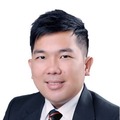 Ben Ting real estate agent of Huttons Asia Pte Ltd