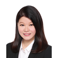 Jasmine Tan real estate agent of Huttons Asia Pte Ltd