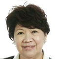 Maggie Tan real estate agent of Huttons Asia Pte Ltd