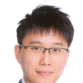 Carson Chen real estate agent of Huttons Asia Pte Ltd