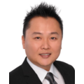 Steven Tay real estate agent of Huttons Asia Pte Ltd