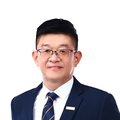 Adrian Yong real estate agent of Huttons Asia Pte Ltd