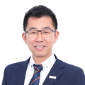 John Han real estate agent of Huttons Asia Pte Ltd