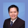 Eugene Ong real estate agent of Huttons Asia Pte Ltd