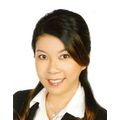 Fiona Yeoh real estate agent of Huttons Asia Pte Ltd
