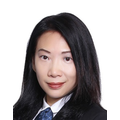Emily Sim real estate agent of Huttons Asia Pte Ltd