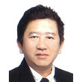 Frankie Tan real estate agent of Huttons Asia Pte Ltd