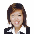 Alice Ng real estate agent of Huttons Asia Pte Ltd