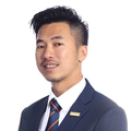 Elvin Ang real estate agent of Huttons Asia Pte Ltd