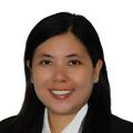 Mae Liu real estate agent of Huttons Asia Pte Ltd
