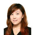 Carin Lian real estate agent of Huttons Asia Pte Ltd