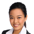 Wan Ting Sham  real estate agent of Huttons Asia Pte Ltd