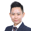 Ying Ying Cheng  real estate agent of Huttons Asia Pte Ltd