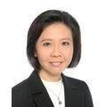 Jen Lee real estate agent of Huttons Asia Pte Ltd