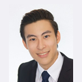 Kevin Chua real estate agent of Huttons Asia Pte Ltd