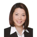 Emily Ang real estate agent of Huttons Asia Pte Ltd