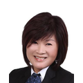 Siew Kum Tan  real estate agent of Huttons Asia Pte Ltd
