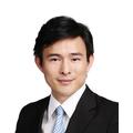 Chris Zheng real estate agent of Huttons Asia Pte Ltd