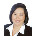 Christy Seah real estate agent of Huttons Asia Pte Ltd