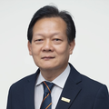Jeffrey Ong real estate agent of Huttons Asia Pte Ltd