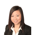 Carina Lim real estate agent of Huttons Asia Pte Ltd