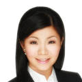 Helen Hoi real estate agent of Huttons Asia Pte Ltd