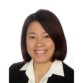 Daphne Lim real estate agent of Huttons Asia Pte Ltd
