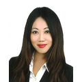 Angie Yeo real estate agent of Huttons Asia Pte Ltd