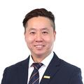 Del Leow real estate agent of Huttons Asia Pte Ltd