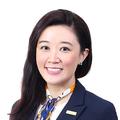 Vivian Yang real estate agent of Huttons Asia Pte Ltd