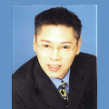 Simon Chung real estate agent of Huttons Asia Pte Ltd